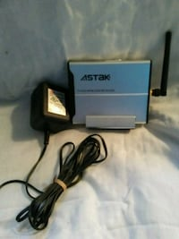Astral 2.4ghz wireless receiver East Moline