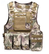 Body Armor plate carrier Radcliff