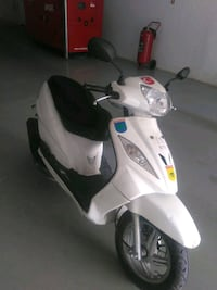 Tvs scooter  Harbiye Mahallesi, 34367