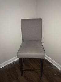 Gray Accent Stool Clarksville, 37043