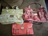 Dolce & Gabbana, Coach and Jimmy choo purses and h Hamden, 06514
