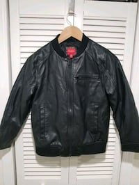 Brand New Guess Lesther Jacket For Boys New Westminster, V3M 2Z1