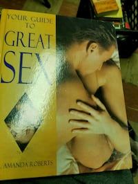 Great Sex Book Brooklyn, 11214