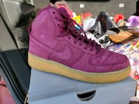 Air force ones Stockton