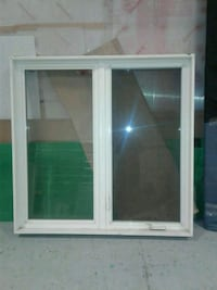 Window 57.5w × 56.5h. Dorval