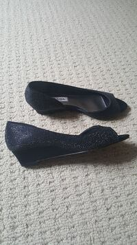 size 6 dressy wedges