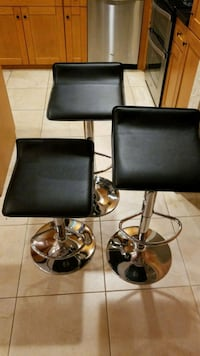 Adjustable Height Bar Stools Fort Lauderdale, 33308