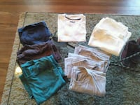 women's assorted clothes Omaha, 68108