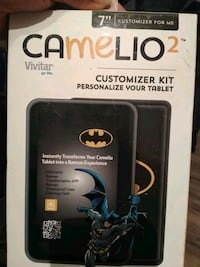 Camelio 2 Batman Case Nashville, 37208