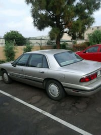 Buick - LeSabre - 1997 San Diego, 92104