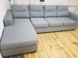 Sectional Like New