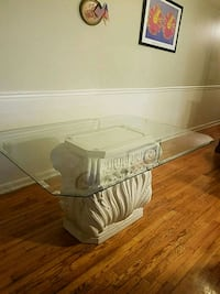 clear glass bowl with lid Hyattsville, 20785