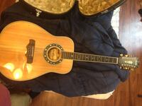 12 string acoustic guitar Berryville, 22611