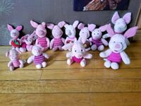 Selling some of my Piglet collection Belleville, K8N 2C2