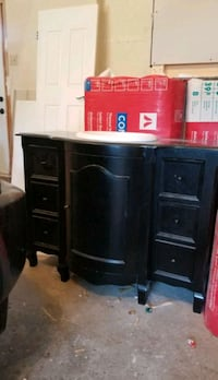 $220.00 or obo Vanity and counter top