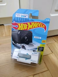 Gopro session icin Hot wheels araba Kadıköy, 34742