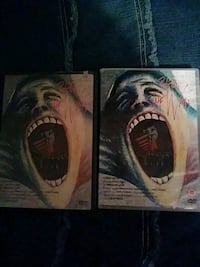2 for $8 PINK FLOYD THE WALL   Las Vegas, 89147