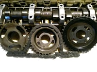 BMW cams,trays and caps -timing chain ,gears Chesapeake, 23320