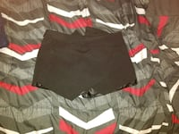 Skort.  Size L fit like a M.  Worn once  Baltimore