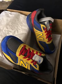 **EAT** Edition New Balance Sold Out 990V5 Woodbridge, 22193