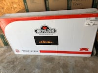 Brand new Electric Gas Fire Place. Trades welcome OBO Mississauga, L4W 4N3