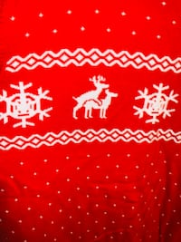 Men's ugly Christmas sweater Inwood, 25428
