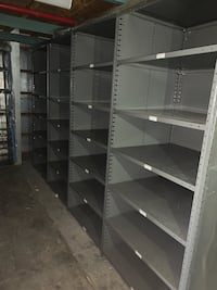 Heavy Duty Metal Shelving Hanover, 21076
