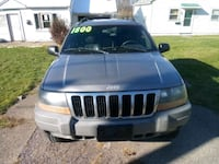 1999 Jeep Grand Cherokee Youngstown