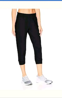 Under Armour Fleece Cropped jogger pants Stafford, 22556
