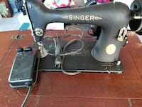 black and gray Singer sewing machine Memphis, 38016