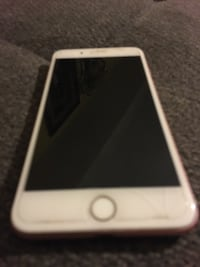 iPhone 7 plus (Price is in CND)