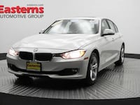 2015 BMW 328i 328i xDrive Temple Hills, 20748