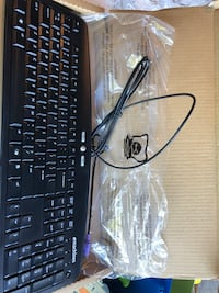 New in box  wired keyboard Weymouth, 02189