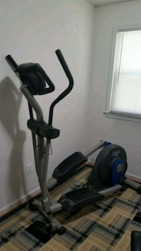 Pro-Form XP130 Elliptical machine Takoma Park, 20912
