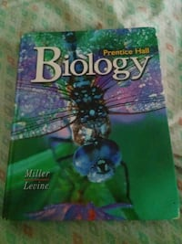 Prentice hall biology book Clear Spring, 21722