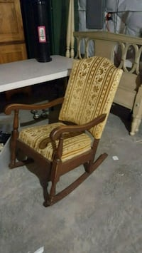 1890s antique rocking chair Fairview Heights, 62208