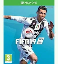 Fifa 19 xbox one ps4 Milan