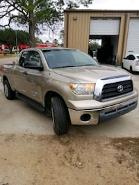 2009 Toyota Tundra 4.0 Auto SR5 Double Cab Houston
