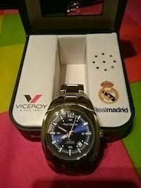 Reloj Viceroy Real Madrid Alcover, 43460
