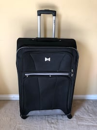 Large Jeep traveling suitcase  Newburgh, 47630