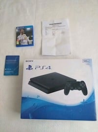 ps4 slim 500gb garantisi var  Harmantepe, 34410