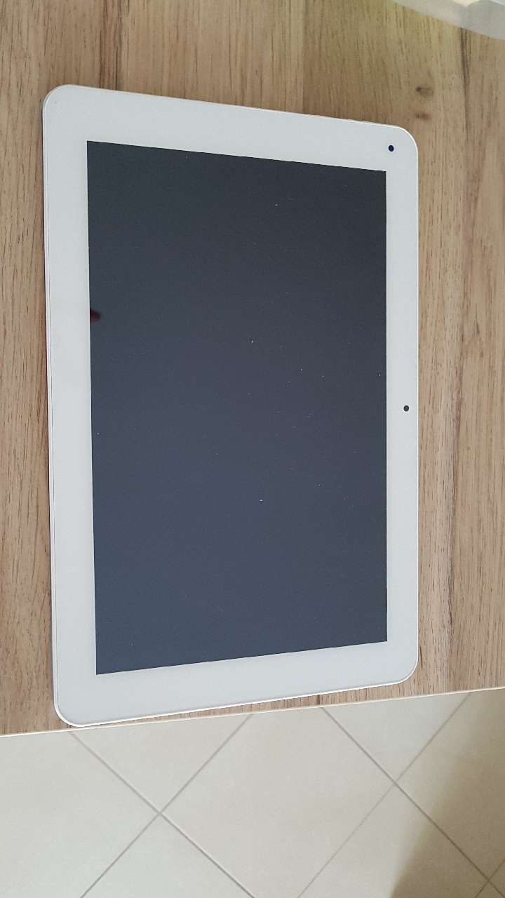 Tablet nuovo