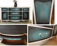 French Provincial Dresser  Bradford West Gwillimbury