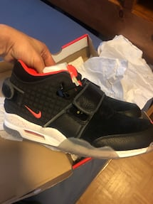 LIMITED Sneaker Nike Air Trainer Cruz size 9 New!