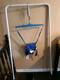 Jolly jumper with frame Bowmanville, L1C 4Y2
