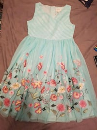 Dress Sz Youth 16 $40 obo New Westminster, V3M 1E5