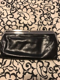 Black Hobo clutch