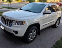 2012 Jeep Grand Cherokee Newmarket