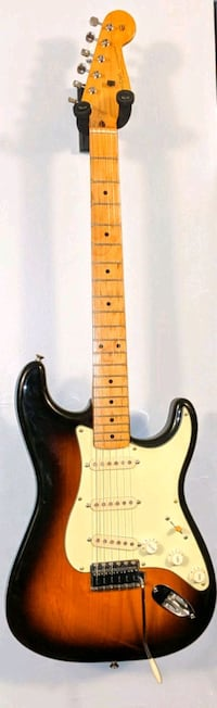 Fender Stratocaster Classic players 50's series Virginia Beach, 23464