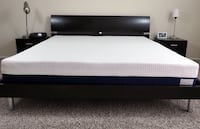 Helix King Size Mattress  Las Vegas, 89117